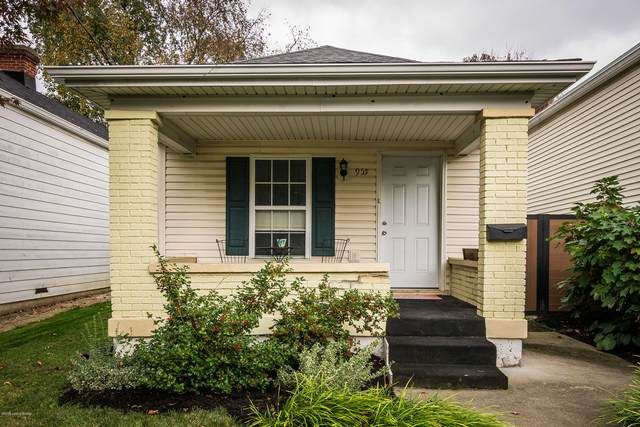 955 Charles St, Louisville, KY 40204 (#1572794) :: The Sokoler Team