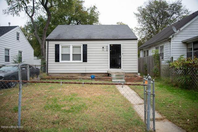 1153 Lincoln Ave, Louisville, KY 40208 (#1572800) :: At Home In Louisville Real Estate Group