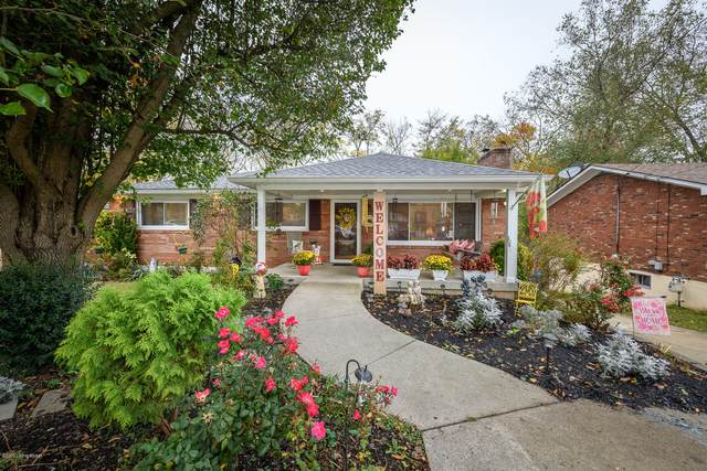 6103 Yellowsands Dr, Louisville, KY 40219 (#1572802) :: At Home In Louisville Real Estate Group