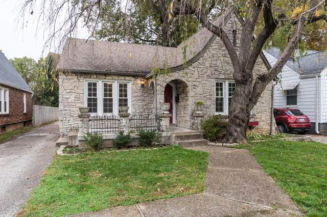 3641 Warner Ave, Louisville, KY 40207 (#1572804) :: At Home In Louisville Real Estate Group