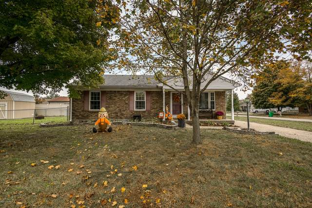12227 Ridgemont Rd, Louisville, KY 40229 (#1572809) :: At Home In Louisville Real Estate Group