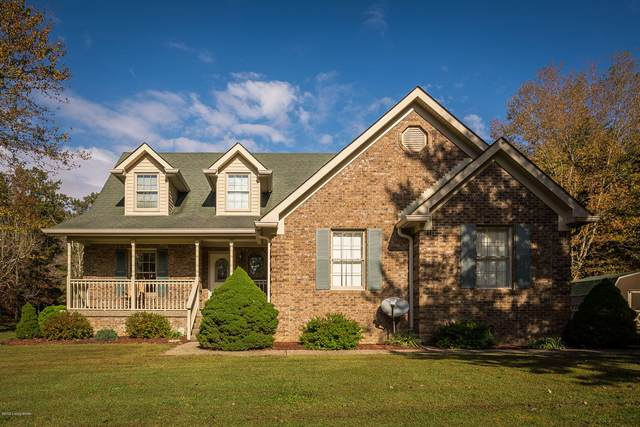3100 Horsefly Hollow Rd, Lebanon Junction, KY 40150 (#1572814) :: At Home In Louisville Real Estate Group