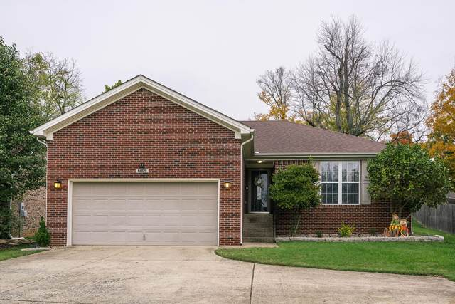 6809 E Manslick Rd, Louisville, KY 40228 (#1572819) :: At Home In Louisville Real Estate Group