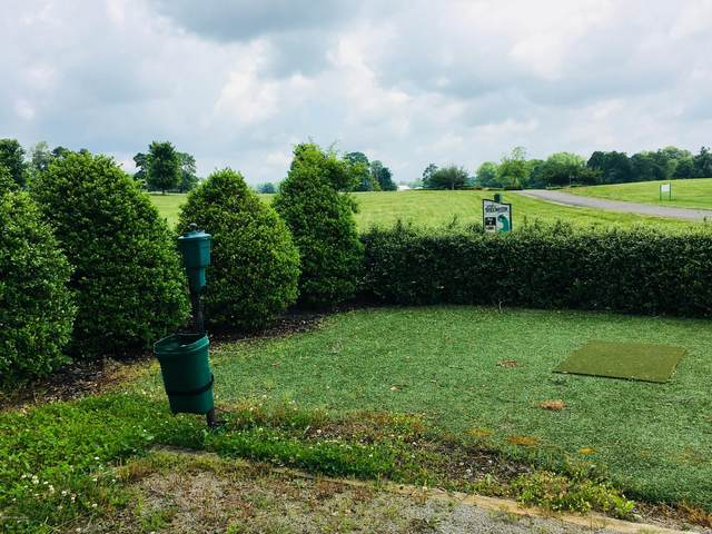 Lot 176 Stillwater Blvd, Russell Springs, KY 42642 (#1572826) :: The Sokoler Team