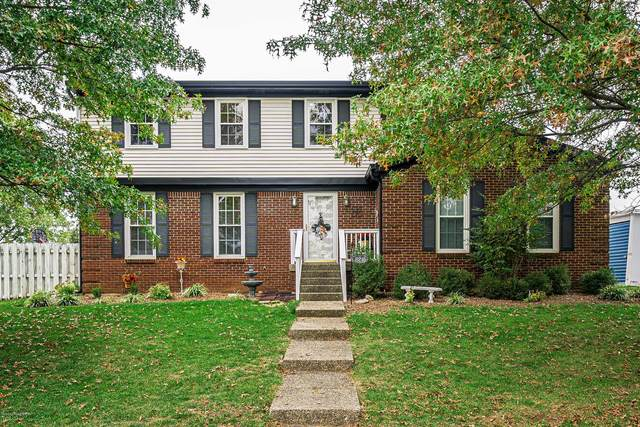 8215 Thornwood Rd, Louisville, KY 40220 (#1572827) :: At Home In Louisville Real Estate Group