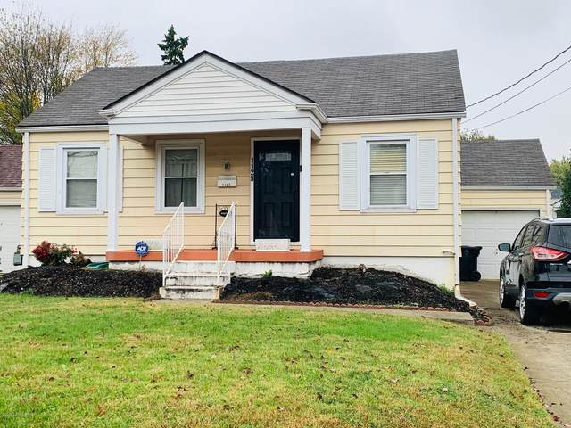 1125 Lehigh Ave, Louisville, KY 40215 (#1572828) :: At Home In Louisville Real Estate Group