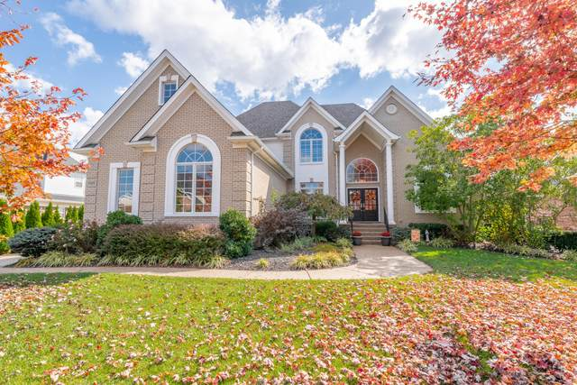 14906 Whitestone Ln, Louisville, KY 40245 (#1572829) :: At Home In Louisville Real Estate Group