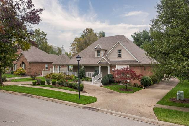 3827 Garwood Pl, Louisville, KY 40241 (#1572832) :: At Home In Louisville Real Estate Group