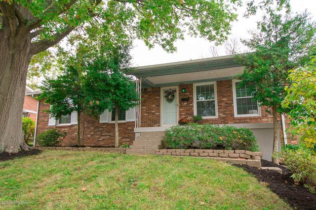 12302 Ridge Crest Dr, Louisville, KY 40243 (#1572837) :: At Home In Louisville Real Estate Group