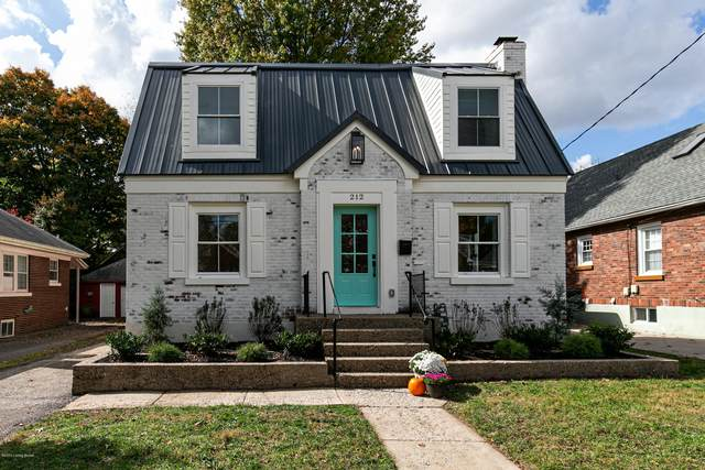 212 Eline Ave, Louisville, KY 40207 (#1572843) :: At Home In Louisville Real Estate Group