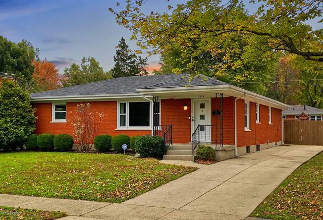 3524 Deibel Way, Louisville, KY 40205 (#1572846) :: At Home In Louisville Real Estate Group