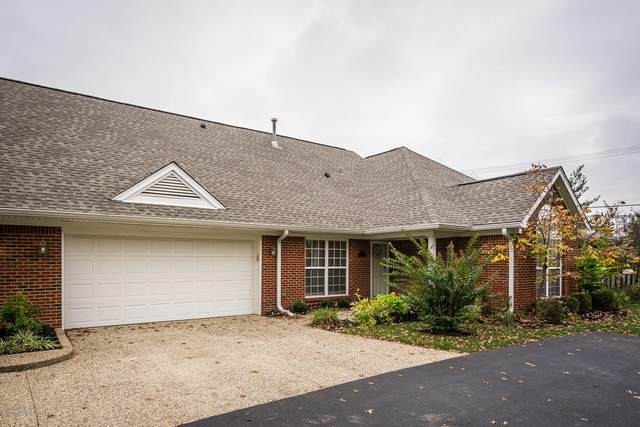 10500 Monticello Forest Cir, Louisville, KY 40299 (#1572848) :: At Home In Louisville Real Estate Group