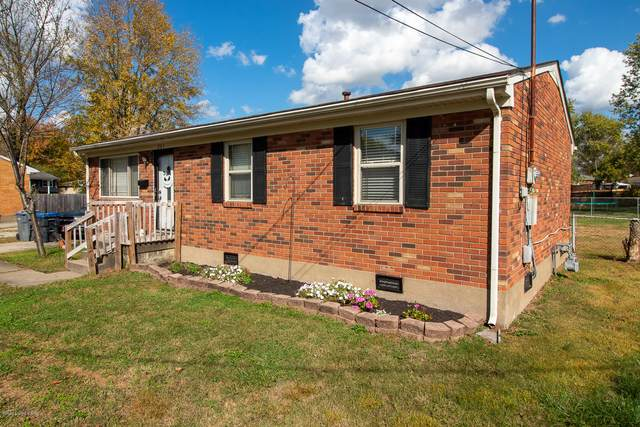 203 Federal Ct, Louisville, KY 40214 (#1572851) :: Team Panella