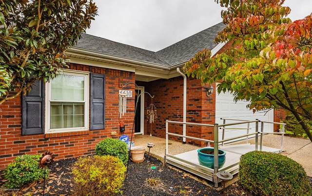 6610 Woods Mill Dr, Louisville, KY 40272 (#1572853) :: Team Panella