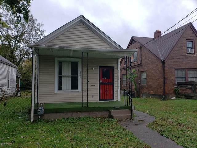 3256 Taylor Blvd, Louisville, KY 40215 (#1572860) :: Team Panella