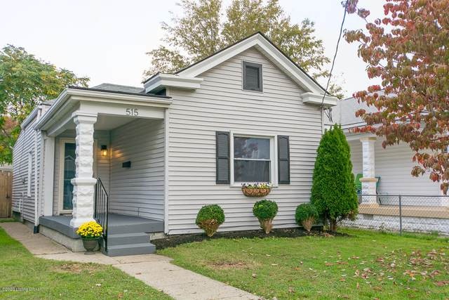 515 Lilly Ave, Louisville, KY 40217 (#1572868) :: Impact Homes Group