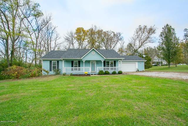 6050 Clark Station Rd, Finchville, KY 40022 (#1572881) :: At Home In Louisville Real Estate Group