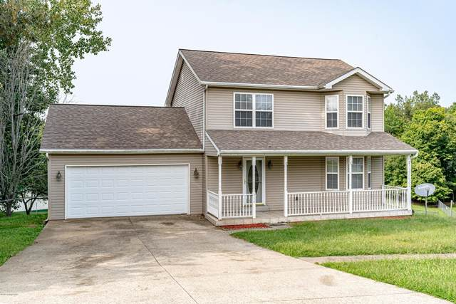 114 Masters St, Radcliff, KY 40160 (#1572890) :: Impact Homes Group