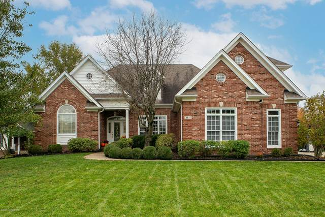 3211 Deer Pointe Pl, Prospect, KY 40059 (#1572897) :: At Home In Louisville Real Estate Group