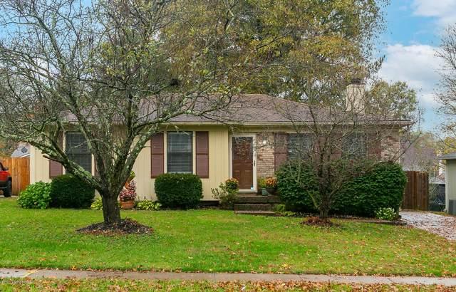 2004 Millgate Rd, Louisville, KY 40223 (#1572906) :: Team Panella