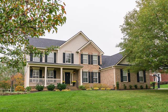 3707 Fringe Tree Pl, Louisville, KY 40241 (#1572917) :: At Home In Louisville Real Estate Group