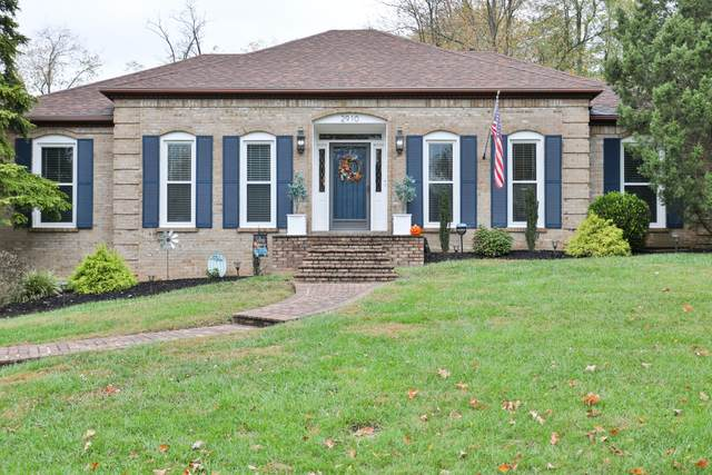 2910 Weissinger Rd, Louisville, KY 40241 (#1572925) :: At Home In Louisville Real Estate Group