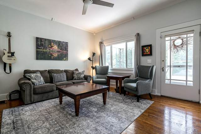 213 S Keats Ave, Louisville, KY 40206 (#1572932) :: The Price Group