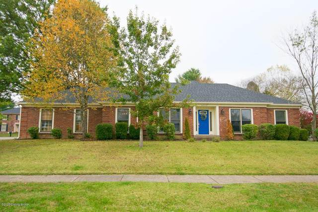4310 Green Pine Ct, Louisville, KY 40220 (#1572935) :: Team Panella
