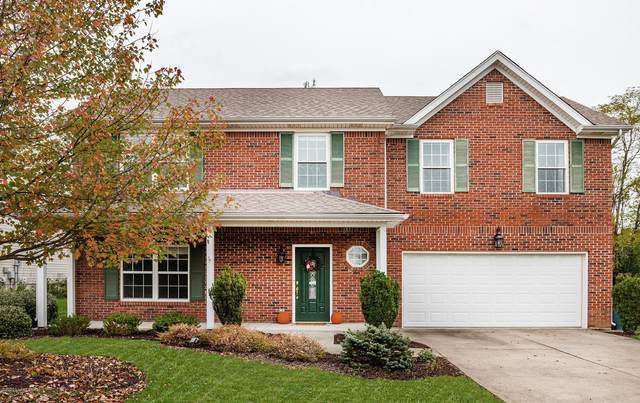 1006 Station Pointe Ln, Simpsonville, KY 40067 (#1572947) :: At Home In Louisville Real Estate Group