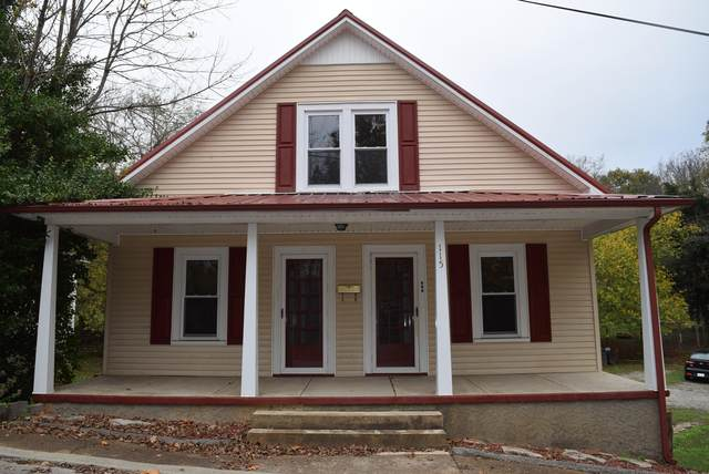 115 S 2ND St, Greensburg, KY 42743 (#1572973) :: At Home In Louisville Real Estate Group