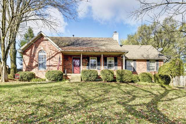 3314 Hunsinger Ln, Louisville, KY 40220 (#1572974) :: At Home In Louisville Real Estate Group