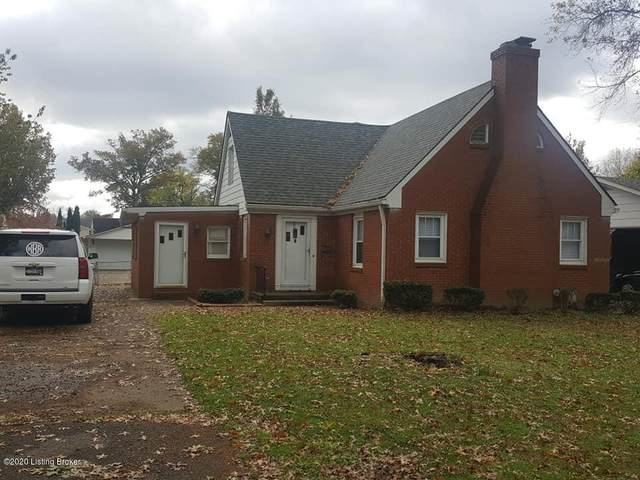 710 Sycamore St, Carrollton, KY 41008 (#1572975) :: At Home In Louisville Real Estate Group