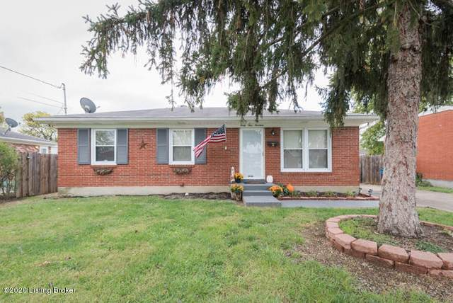 4114 Spy Glass Ct, Louisville, KY 40229 (#1572976) :: The Rhonda Roberts Team