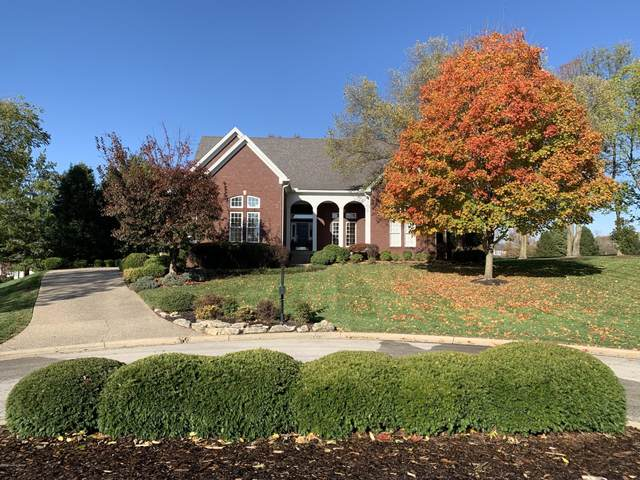 6100 Moser Ct, Prospect, KY 40059 (#1572981) :: At Home In Louisville Real Estate Group