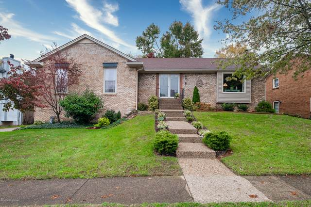 209 Cambridge Station Rd, Louisville, KY 40223 (#1572982) :: At Home In Louisville Real Estate Group