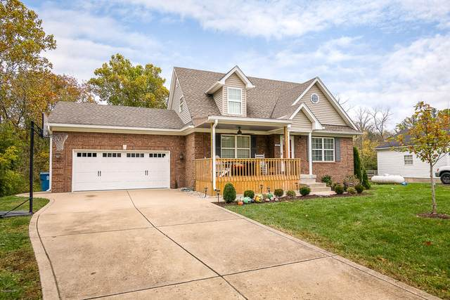 1815 Rankin Dr, La Grange, KY 40031 (#1573009) :: At Home In Louisville Real Estate Group