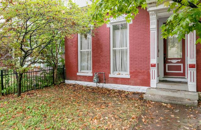 1238 S Floyd St, Louisville, KY 40203 (#1573015) :: At Home In Louisville Real Estate Group