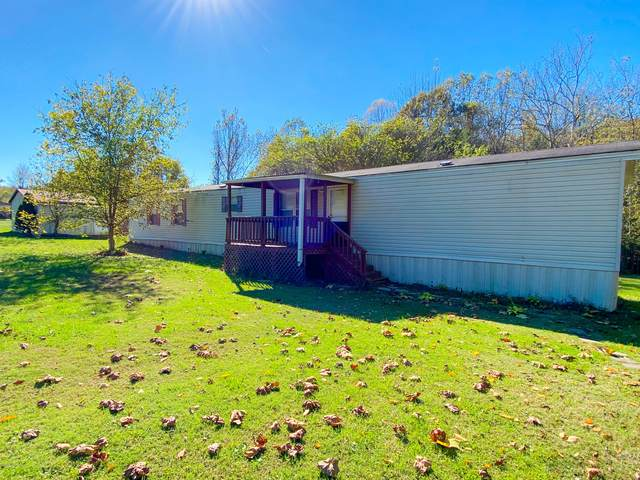 329 Windy Ridge Rd, Caneyville, KY 42721 (#1573017) :: At Home In Louisville Real Estate Group