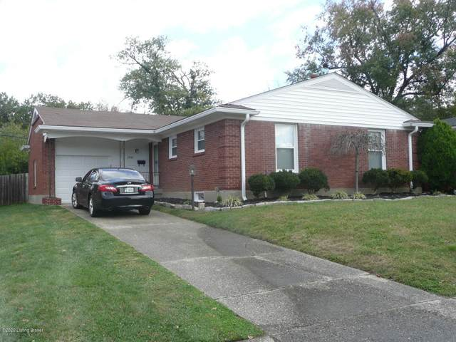 2941 Sheldon Rd, Louisville, KY 40218 (#1573024) :: At Home In Louisville Real Estate Group