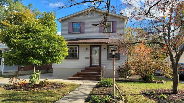 3952 Gilman Ave, Louisville, KY 40207 (#1573031) :: At Home In Louisville Real Estate Group