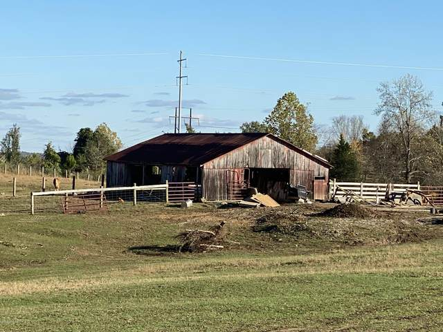 180 Meredith Ridge Rd, Leitchfield, KY 42754 (#1573033) :: At Home In Louisville Real Estate Group