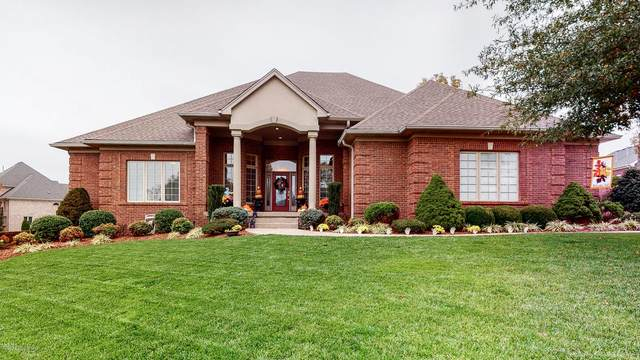 8803 Duck Crossing Ln, Louisville, KY 40291 (#1573037) :: At Home In Louisville Real Estate Group