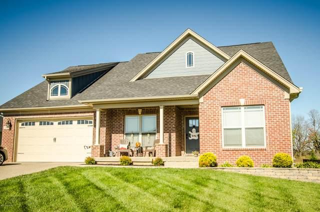 306 Washington Commons Dr, Mt Washington, KY 40047 (#1573040) :: Impact Homes Group