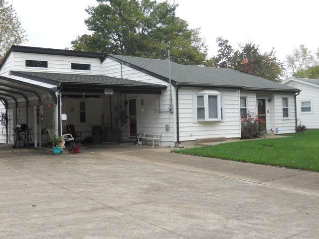 10108 Plaudit Way, Louisville, KY 40272 (#1573067) :: Trish Ford Real Estate Team | Keller Williams Realty