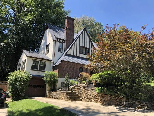 2318 Carlton Terrace, Louisville, KY 40205 (#1573089) :: Impact Homes Group