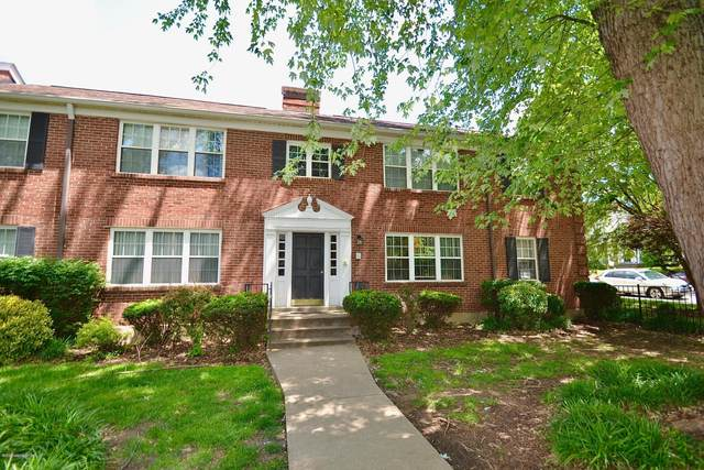 1609 Ellwood Ave G1, Louisville, KY 40204 (#1573118) :: The Price Group