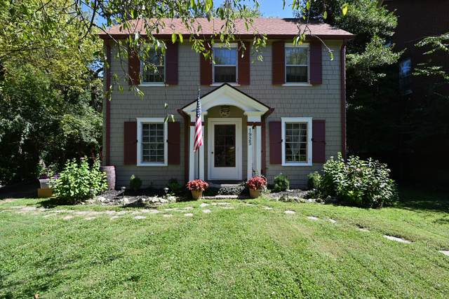 1925 Spring Dr, Louisville, KY 40205 (#1573137) :: The Price Group