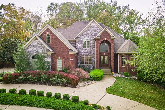 19011 Long Grove Way, Louisville, KY 40245 (#1573141) :: Impact Homes Group