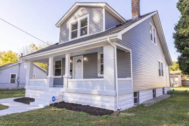 3500 Kahlert Ave, Louisville, KY 40215 (#1573147) :: The Price Group