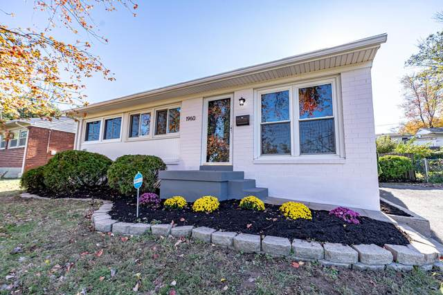 1960 Mellwood Ave, Louisville, KY 40206 (#1573184) :: Impact Homes Group
